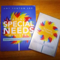Review: Leading a Special Needs Ministry