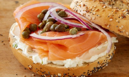 Best Bagels and Lox in New York to Celebrate Bagels and Lox Day