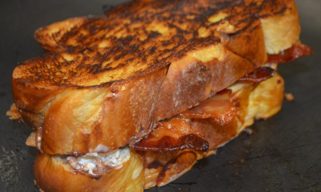 Happy National Grilled Cheese Day