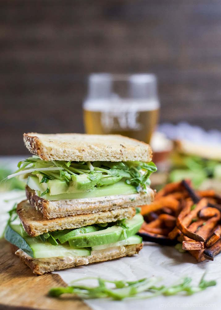 Heart Healthy Sandwich Cucumber-Avocado-Sandwich-with-Herb-Goat-Cheese-web-6