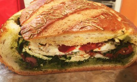 A Shooter's Sandwich is Perfect for Every Occasion – Especially Sandwich Night