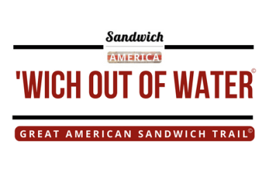 'Wich out of Water: A New Sandwich Series