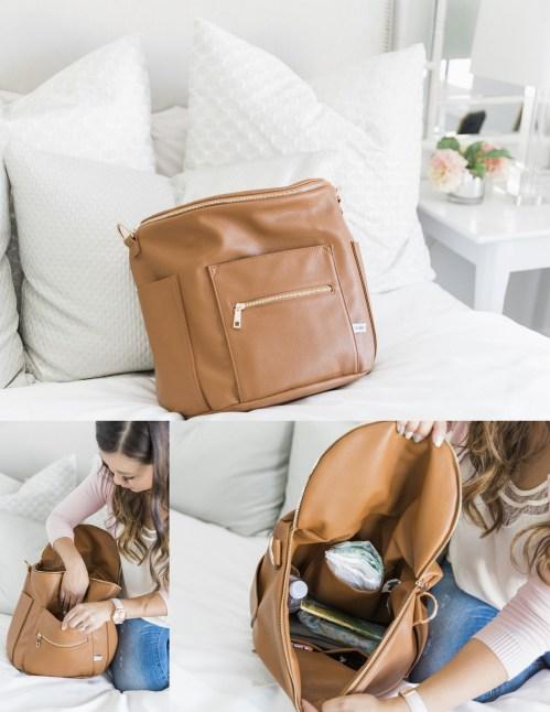Medium Of Stylish Diaper Bags