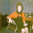 Grandma Mootsie