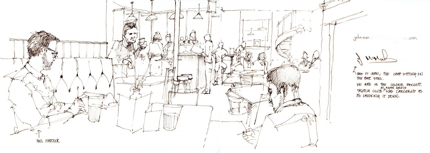 hta design Sandy\u0027s Drawing Room