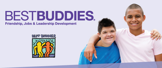 Best Buddies International Announces Partnership with Sanford - best buddies organization