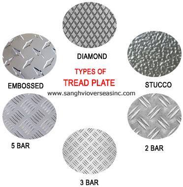 6061 Aluminium Tread Plate Suppliers 6061 T6 Aluminium