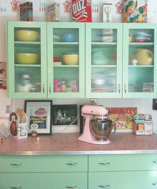 Cucine anni 39 60 san giorgio for Style e arredo san giorgio