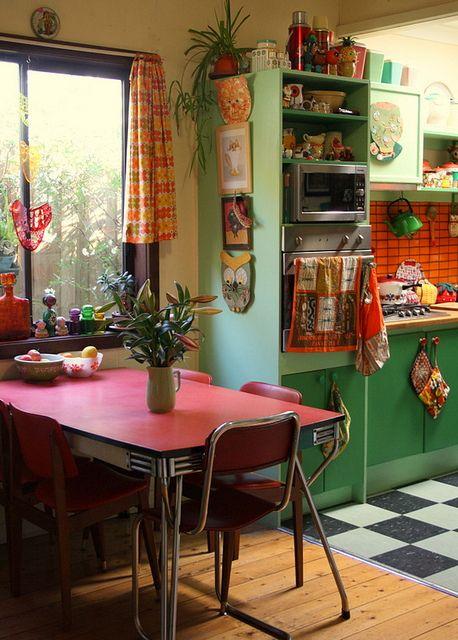 Cucine anni 60 - San Giorgio