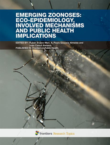 Emerging zoonoses: eco-epidemiology, involved mechanisms, and public health implications