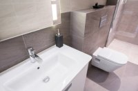 Das Badezimmer sanieren und modernisieren