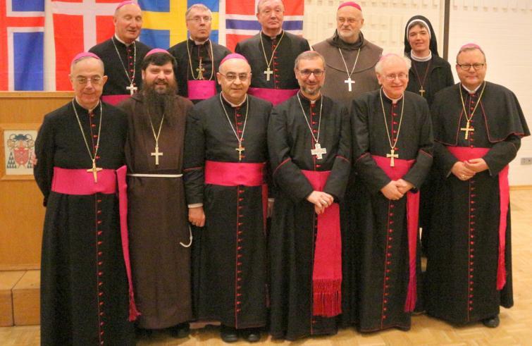 Conferenza-episcopale-nordica