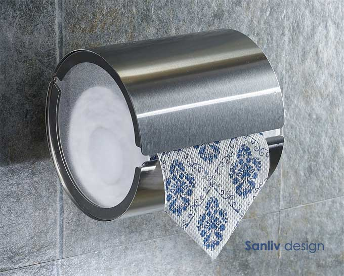 Toilet Paper Roll Covers Interior Design Decorating Ideas