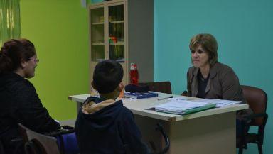 Unidad de Salud Mental de Pediatría