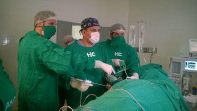 El equipo médico de Clínicas se compone de profesionales con muy buena formación académica