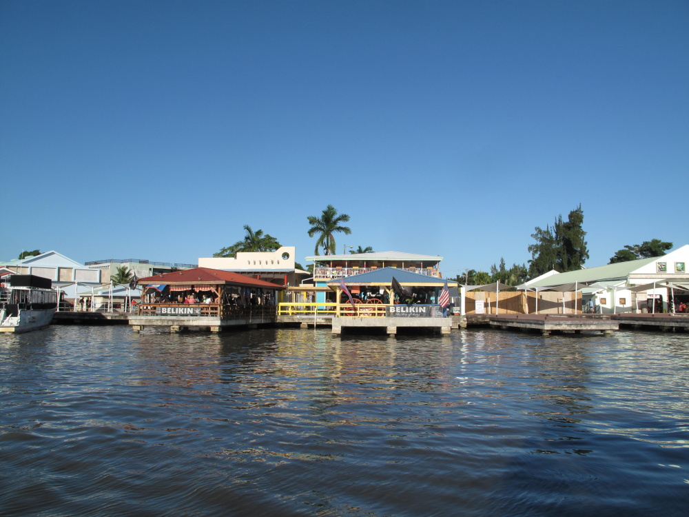 What To Expect When You Take A Cruise To Belize The