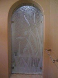 Foliage Designs - Sans Soucie Art Glass