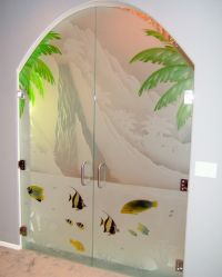 Tropical Designs - Page 2 of 3 - Sans Soucie Art Glass