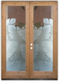 Entry Doors: Exterior Entry Doors With Glass