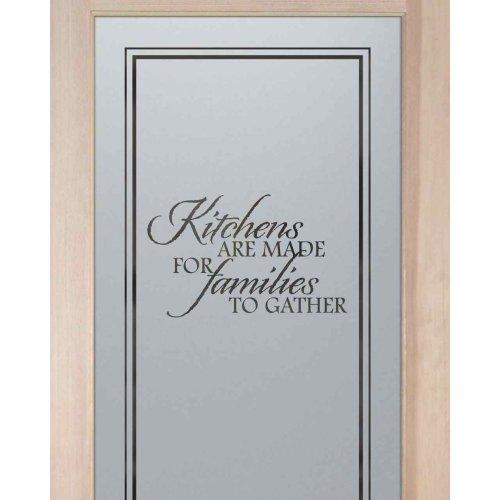 Medium Crop Of Glass Pantry Door
