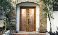 Luxury Glass Front Doors for ANY Home!!! - Sans Soucie