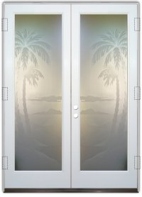 Beach Doors & Beach Style Kids Room With Small Sliding ...