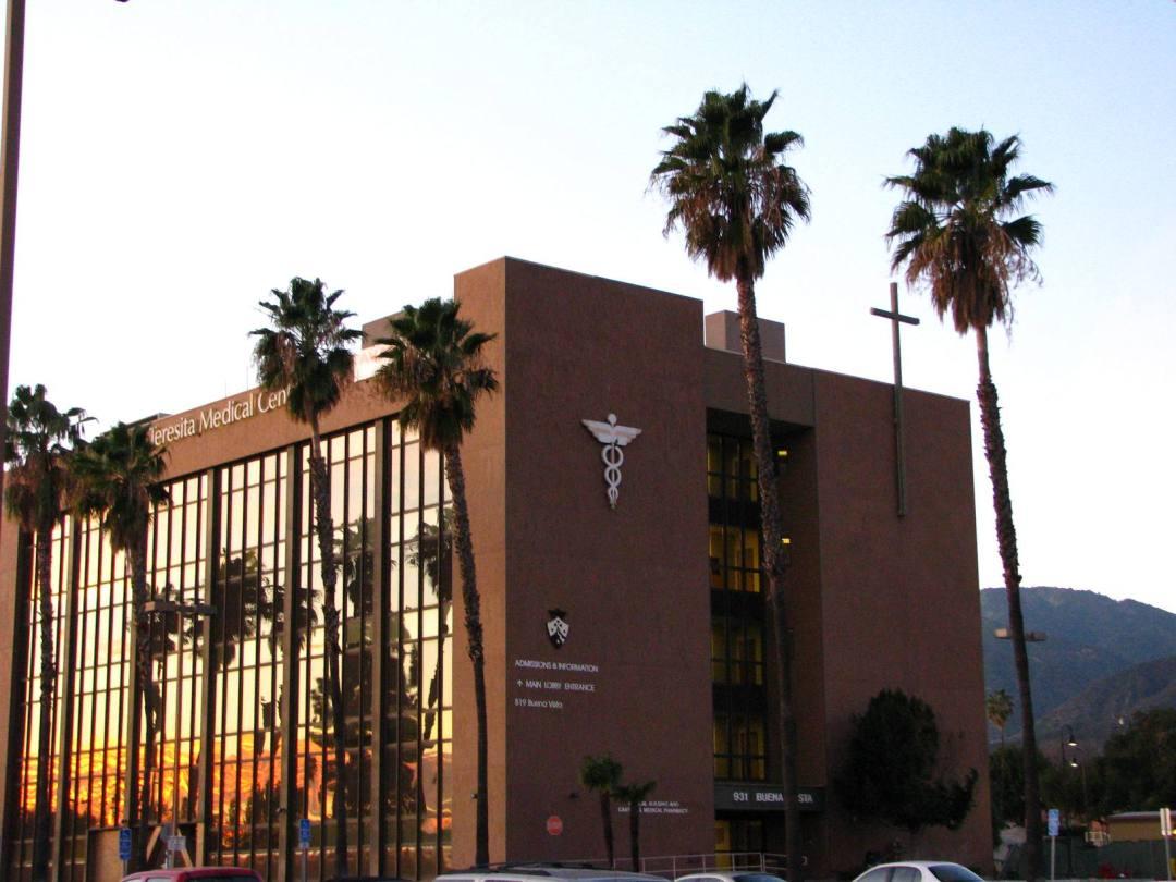 Medical Office Building at Santa Teresita