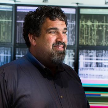 Seagate Gift Supports Genomic Data Storage