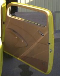 Rod Doors Panels & Door Panels  Hot Rod Custom Upholstery ...