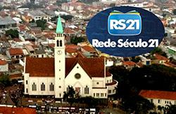MISSA DO SANTUÁRIO NA RS21