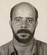 Pe. Almir Miranda Silva: de 1993 a 1997