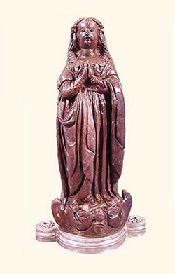 Nossa Senhora Aparecida Original