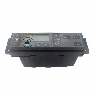 ZX200-1 4426048 Air Conditioner control panel
