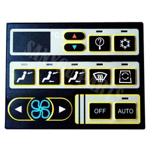 14541344 VOLVO AC CONTROLLER -SANYOUPARTS