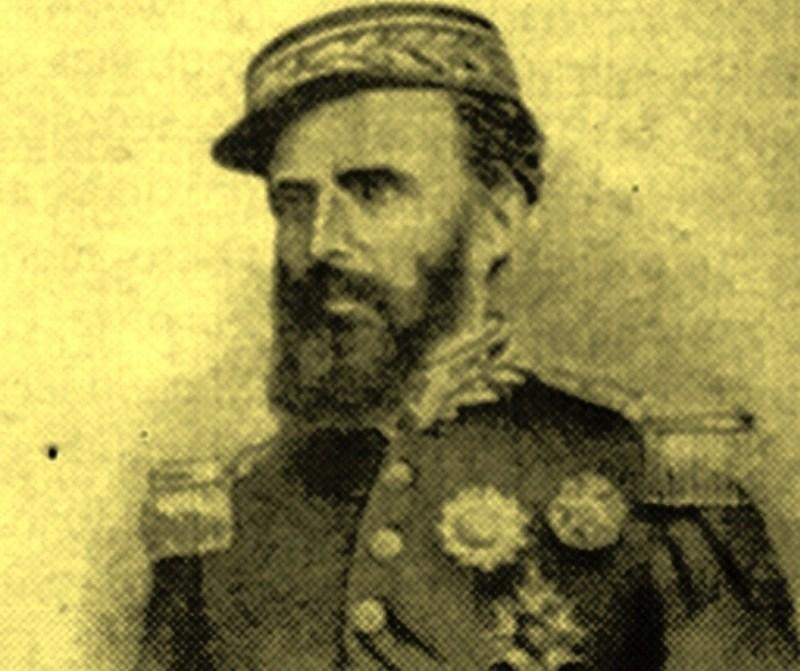 José Vieira Couto de Magalhaes