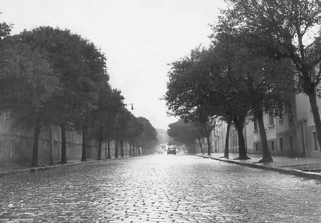 rua-Mato-Grosso-no-bairro-de-Higienópolis-em-janeiro-de-1958