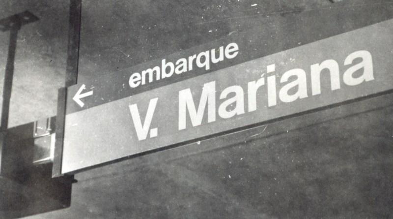 63694 - Obras civis Trecho 6 - Estações Ana Rosa e Vila Mariana