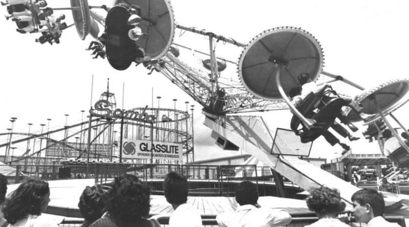 Playcenter nos anos 70