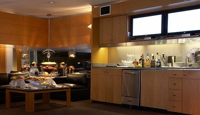Suite Information SAP Center