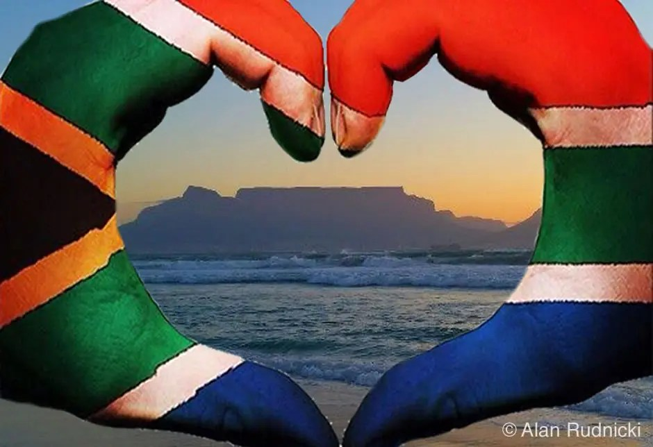 Animated New Year Wallpaper 22 Reasons We Love The South African Flag Sapeople