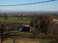Alpi all'orizzonte