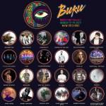 BUKU 2015 lineup announced!