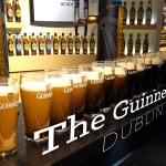 Dublin's Guinness Storehouse: Fancy a Pint?