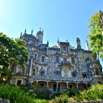 The Mystical, Magical, Marvelous Quinta da Regaleira