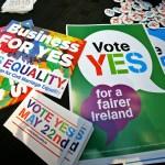 Ireland and that BIG Vote!