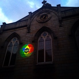 Dublin Culture NIght 2015