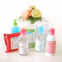Bioderma Skin Care Review