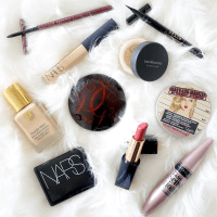 My 10 Holy Grail Beauty Products