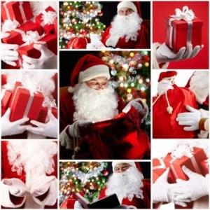give santa a hand