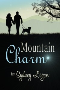 mountain charm cover